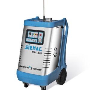 nettoyeur haute pression sirmac acqua e furgo 15-150 - 21-200- 30-200