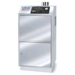 nettoyeur haute pression stationnaire eau chaude triphase therm 1165 st