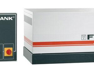 nettoyeur haute pression stationnaire eau froide  frank mse 918-z
