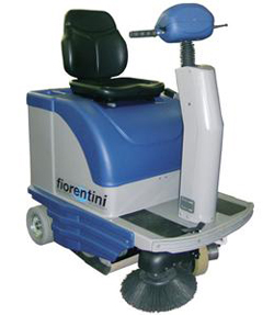 mini sweeper
